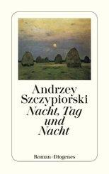 Nacht, Tag und Nacht (eBook, ePUB)