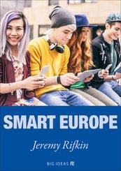 Smart Europe (eBook, ePUB)