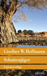 Schattenjäger (eBook, ePUB)
