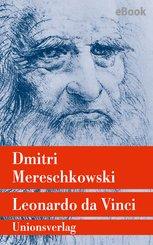 Leonardo da Vinci (eBook, ePUB)
