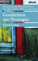 Geschichten aus Nicaragua (eBook, ePUB)