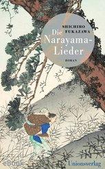 Die Narayama-Lieder (eBook, ePUB)