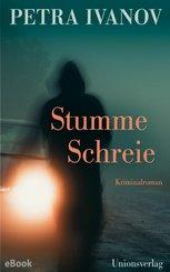Stumme Schreie (eBook, ePUB)