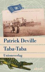 Taba-Taba (eBook, ePUB)