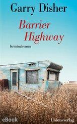 Barrier Highway (eBook, ePUB)