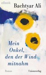 Mein Onkel, den der Wind mitnahm (eBook, ePUB)