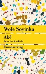 Aké (eBook, ePUB)