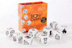 Rory's Story Cubes (Spiel)