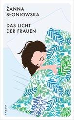 Das Licht der Frauen (eBook, ePUB)