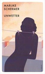 Unwetter (eBook, ePUB)