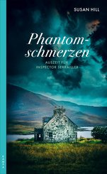 Phantomschmerzen (eBook, ePUB)
