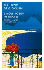 Zwo?lf Rosen in Neapel (eBook, ePUB)