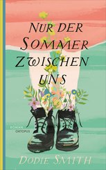 Nur der Sommer zwischen uns (eBook, ePUB)