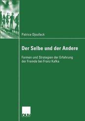 Der Selbe und der Andere (eBook, PDF)