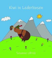 Kiwi in Lederhosen (eBook, ePUB)