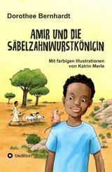 Amir und die Säbelzahnwurstkönigin (eBook, ePUB)