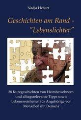 Geschichten am Rand - 'Lebenslichter' (eBook, ePUB)