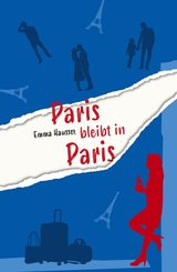 Paris bleibt in Paris (eBook, ePUB)
