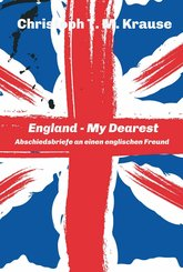 England - My Dearest (eBook, ePUB)