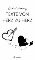 Texte von Herz zu Herz (eBook, ePUB)