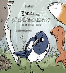 Benni und die Waldbewohner (eBook, ePUB)