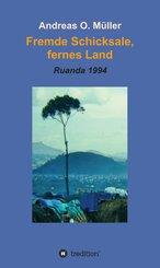 Fremde Schicksale, fernes Land (eBook, ePUB)