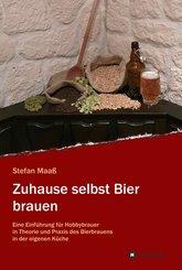 Zuhause selbst Bier brauen (eBook, ePUB)