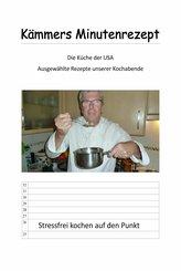 Kämmers Minutenrezept (eBook, ePUB)