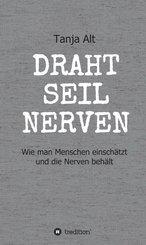 Drahtseilnerven (eBook, ePUB)