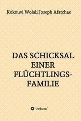 Das Schicksal einer Flüchtlingsfamilie (eBook, ePUB)