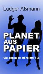 Planet aus Papier (eBook, ePUB)