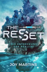 the reset - Die Entdeckung der Realität (eBook, ePUB)