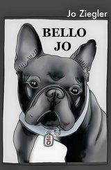 BELLO JO (eBook, ePUB)