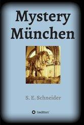 Mystery München (eBook, ePUB)