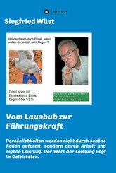 Vom Lausbub zur Führungskraft (eBook, ePUB)