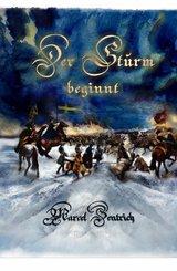 DER STURM BEGINNT (eBook, ePUB)