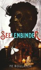 Seelenbinder (eBook, ePUB)