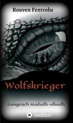 Wolfskrieger (eBook, ePUB)