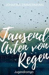 Tausend Arten von Regen (eBook, ePUB)