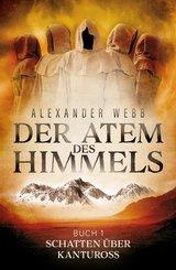 Der Atem des Himmels (eBook, ePUB)