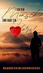 Ich bin Mensch und habe ein Herz (eBook, ePUB)