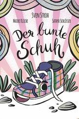 Der bunte Schuh (eBook, ePUB)