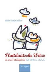 Plattdüütsche Witze (eBook, ePUB)