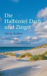 Die Halbinsel Darß und Zingst (eBook, ePUB)
