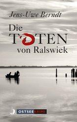 Die Toten von Ralswiek (eBook, ePUB)