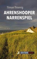 Ahrenshooper Narrenspiel (eBook, ePUB)