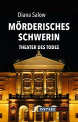 Mörderisches Schwerin (eBook, ePUB)
