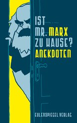 Ist Mr. Marx zu Hause? (eBook, ePUB)