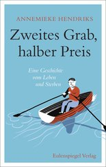 Zweites Grab, halber Preis (eBook, ePUB)