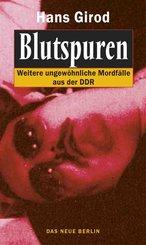 Blutspuren (eBook, ePUB)